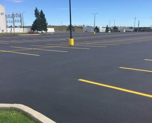 Supreme Asphalt Maintenance Paving Company - 10